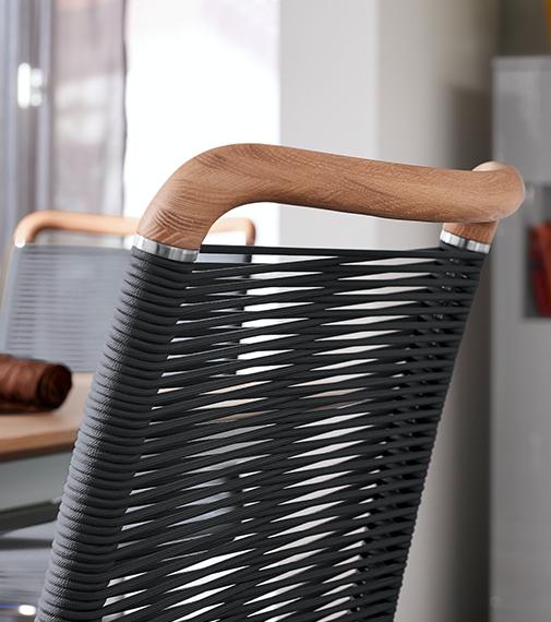 Flex Tex Chair
