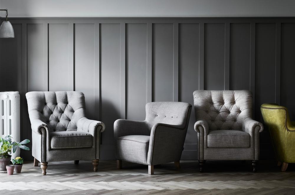 Sofi chair