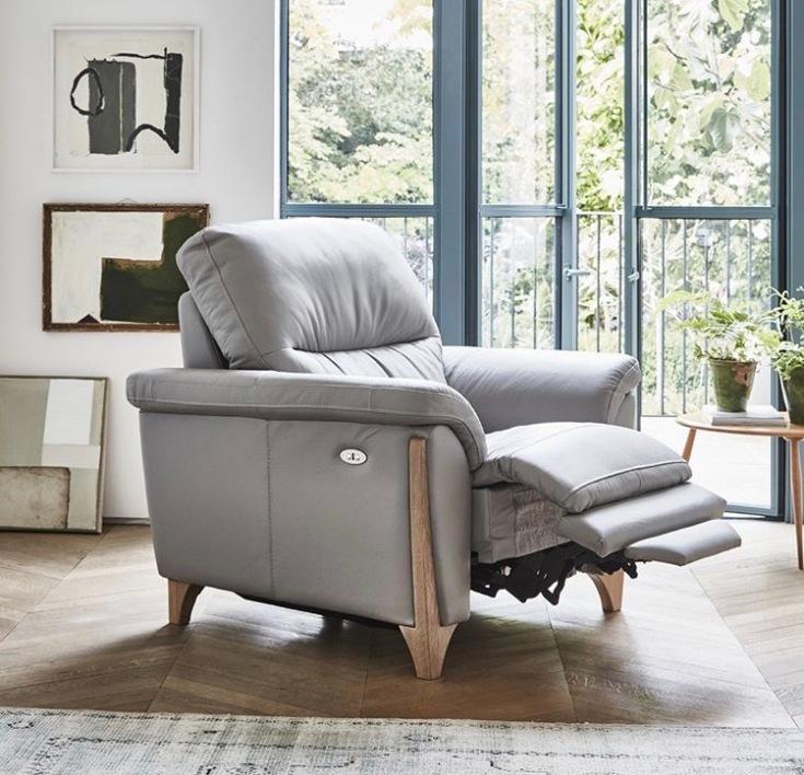 Enna Power Recliner Chair